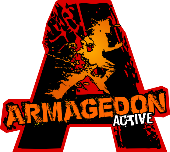 Logo Armagedon