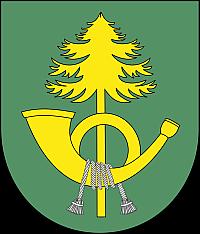 Logo Ceków Kolonia