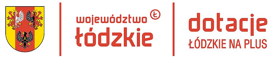 Logo Dotacje Łódzkie