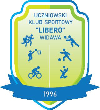 Logo UKS Libero Widawa