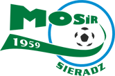 Logo MOSiR Sieradz