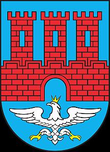 Logo Gmina Warta