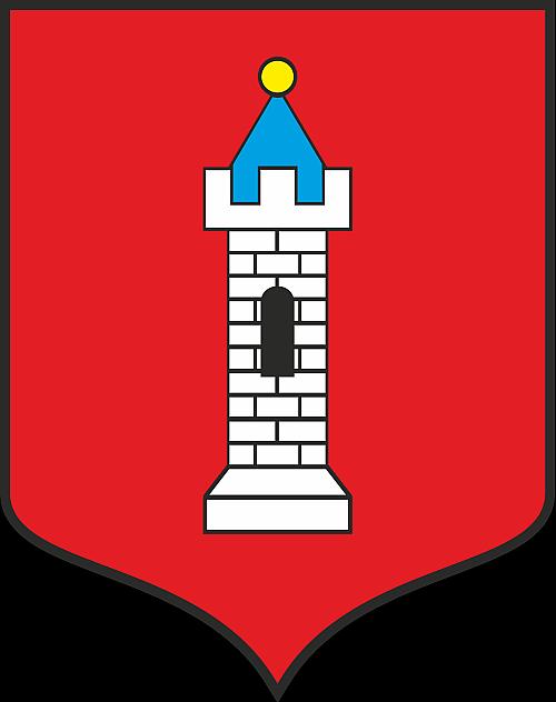Logo Wieluń