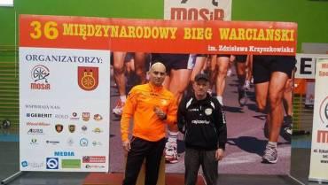 Janusz Grzebski – najlepszy