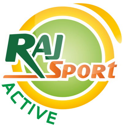 Logo Rajsport Active