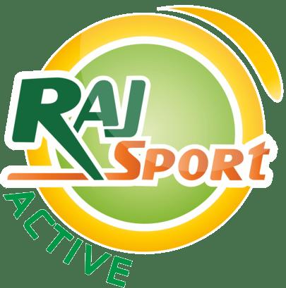 Logo RajsportActive